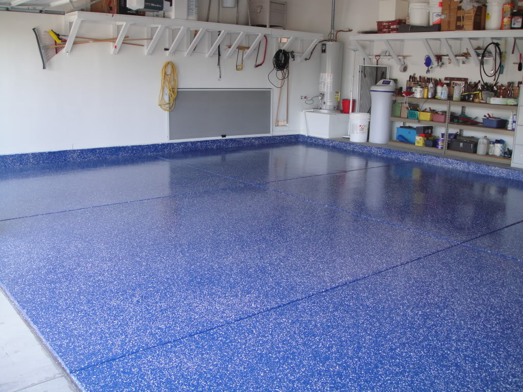 Home for Concrete floor coatings